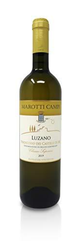 Marotti Campi Vino Blanco Luzano - Verdicchio dei Castelli di Jesi Classico Doc Superior 2019