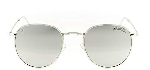 Arizona Sunglasses Florida Silver HD