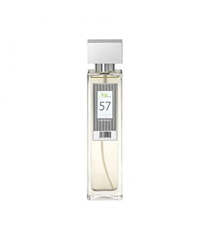 IAP Pharma Parfums nº 57 - Eau de Parfum Amaderado - Hombre - 150 ml