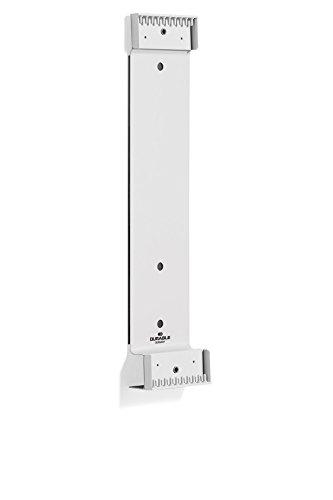 Durable zichttafelstandaard Function module, grijs Mand, magnetisch. 5 Tafeln grijs