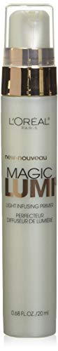 L'Oreal Paris Magic Lumi Light Infusing Primer