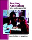 Teaching Adolescents with Mild Disabilities