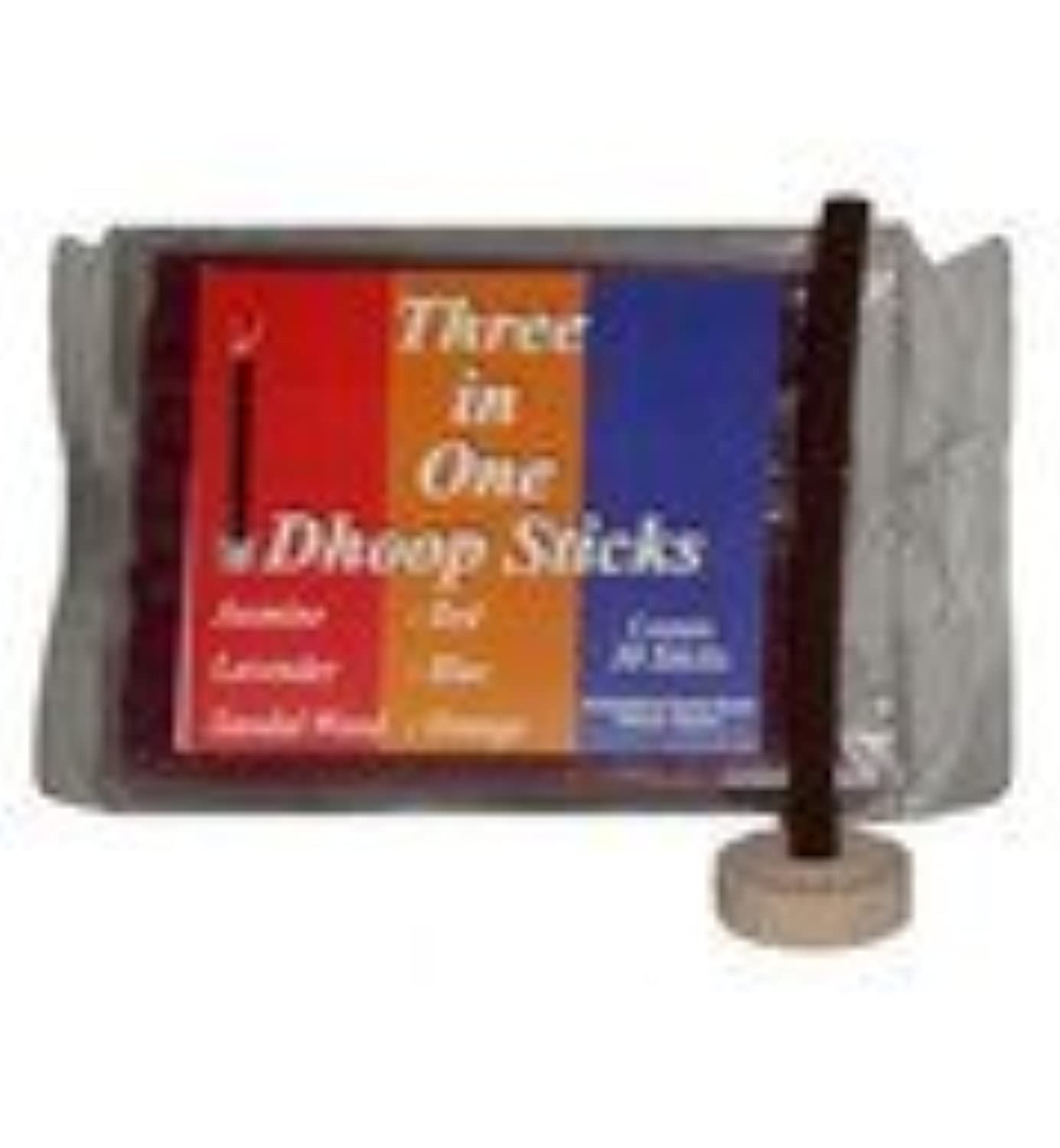 Mixed Pack Dhoop Pure Incense Sticks