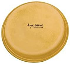 Master Series Replacement Bongo Head - 8-1/2 inch. - 8-1/2 inch. - Tycoon Percussion