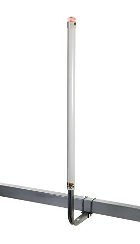 CE Smith Trailer Post Guide-On with LED Lighted Posts, 40'- Replacement Parts and Accessories for...