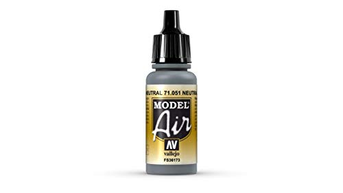 Vallejo Model Air 17 ml Acrylic Paint - Neutral G