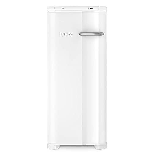Freezer Vertical Electrolux Cycle Defrost Uma Porta 145L (FE18) 127V