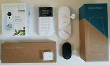SimpliSafe Entryway Security Kit with 1080p HDR Video Doorbell Pro and Advanced Smart Lock