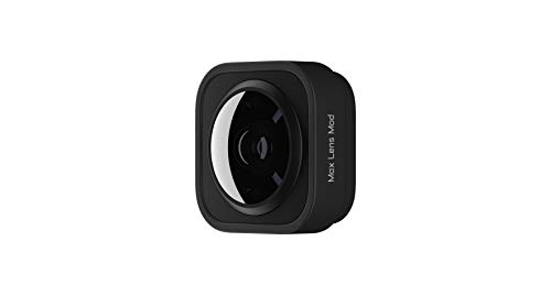 GoPro Max Lens Mod for HERO9 Black - Official GoPro Accessory