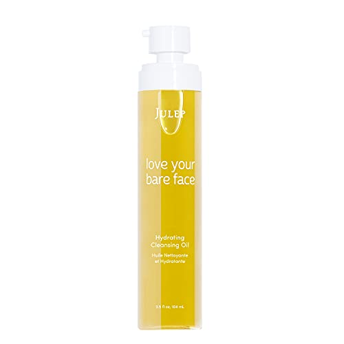 Julep Love Your Bare Face Age-Defying Cleansing Oil and Makeup...