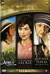 Women of the World - Mini-Series Collection - 5-DVD Box Set ( Africa I Love You / A Woman Named Jackie / Mother Teresa of Calcutta ) ( Afrik [ Origen Holandés, Ningun Idioma Espanol ]