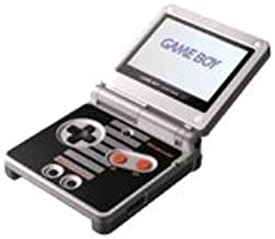 nes game boy advance sp