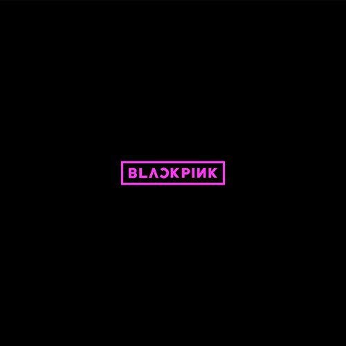 Blackpink Japan Debut Mini Album