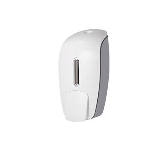 Dispensadores de ducha, Tipo de sensor dispensador de jabón, desinfectante automático de la bomba de jabón de mano, de plástico Deportes Botella de jabón for el baño / cocina (27 oz) bomba de jabón