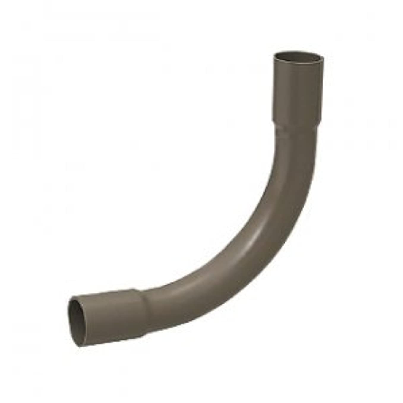 パートナーの量置換未来工業 ノーマルベンド 適合管:VE16 ブラック N-16K