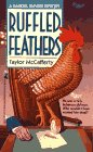 Ruffled Feathers (Haskell Blevins Mysteries) 0671728032 Book Cover