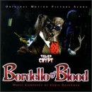 Tales From The Crypt: Bordello Of Blood - Original Motion Picture Score