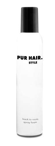 Pur Hair Back To Roots er Pack(x)