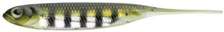 Fish Arrow Flash J 2***No-Action-Shad***Perfekter Forellenk/öder***Realistischer Gummifisch