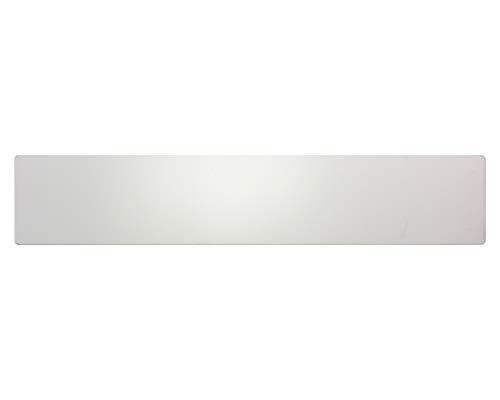 光(Hikari) 光 プレート 無地 ステンレス 50x230x1mm テープ付き KS523-N KS523-N