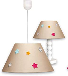 pirulos 60100000 nbsp   nbsp Comfortable  Lamp Color Linen