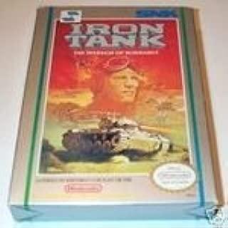 Best iron tank nes Reviews