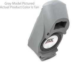 MTX Audio CS10TT45 ThunderForm Subwoofer