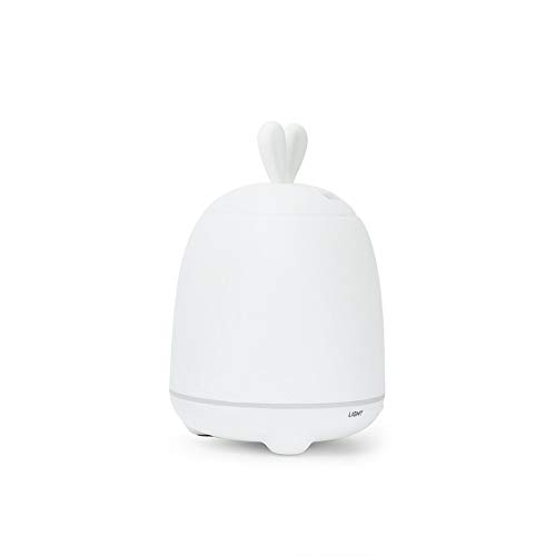 Wenko Humidificador Blanco Metallo