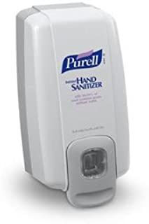5901187 PT# 2120-06 Dispenser Hand Sanitizer Purell NXT Spacesvr 1000mL Wall Plstc Ea Made by Gojo Industries Inc