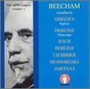 Beecham Conducts Sibelius Debussy Berlioz 1946