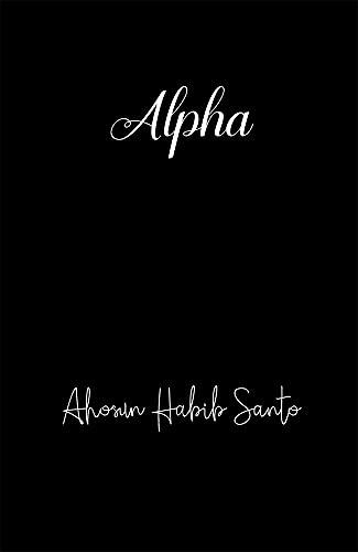 Alpha (English Edition)