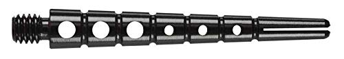 Harrows Graflite Shafts Midi 2BA Carbon 3 Stück