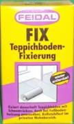 Feidal Fix Teppichbodenfixierung / 300 g / fixiert dauerhaft Teppichböden / Teppichfliesen / Teppichstufen / für Fussbodenheizung geeignet