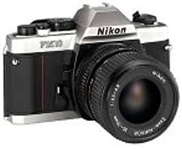 Nikon FM-10 SLR Camera with 35-70mm f/3.5-4.8 Zoom Lens