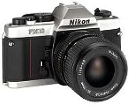 nikon fm 35mm slr