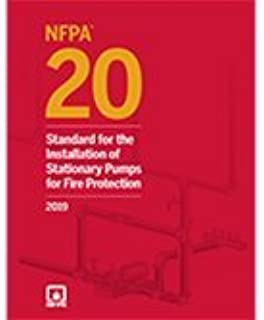 Best nfpa standard for fire pumps Reviews