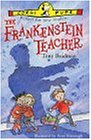 The Frankenstein Teacher (Corgi Pups)