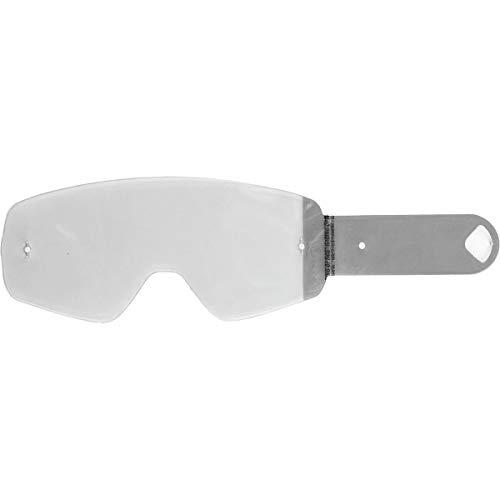Dragon NFX2 Moto-X Brille, laminiert, zum Abreißen, 10 Stück