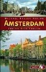 Amsterdam: Reisehandbuch mit vielen praktischen Tipps - Annette Krus-Bonazza