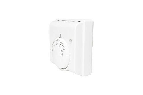 Jws - Superficie de calefacción por Suelo Radiante termostato de Ambiente [Importado de Alemania]