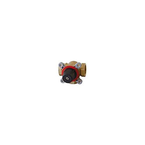 Thermador - Vanne 3 Voies Thermomix 15x21 Laiton