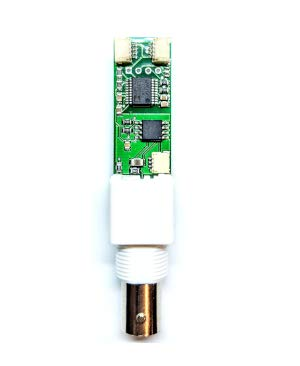 Isolated EC Probe Interface Kit for Hydroponics and Pools