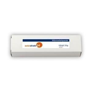Wärmeleitpaste Kühlpaste Thermische Paste Silikonpaste - 60g Tube