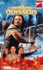 Die Abenteuer des Odysseus [Reino Unido] [VHS]