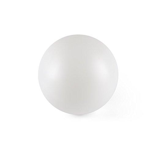 Mix Match projecteur Barcelona & 74438 applique pmma opal Blanc