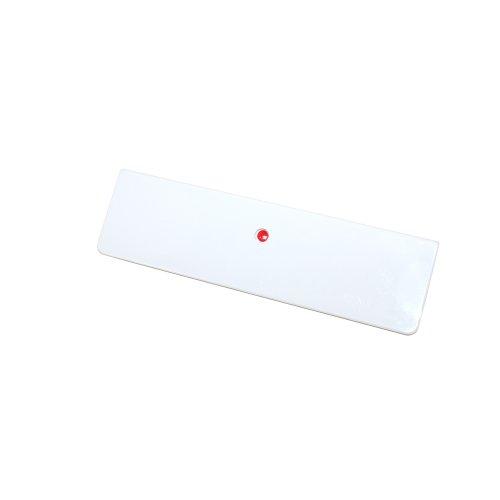 Bosch 059468 Évaporateur de réfrigérateur Blanc
