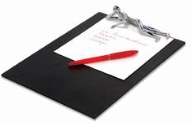 Designer Schreibunterlage, Schreibbrett oder Klemmbrett, sehr elegant B001LOYTQK   | Ausgezeichnetes Handwerk