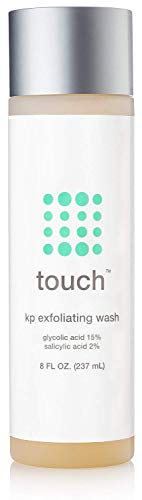 Touch KP Exfoliating Wash
