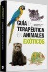Guía terapéutica de animales exóticos