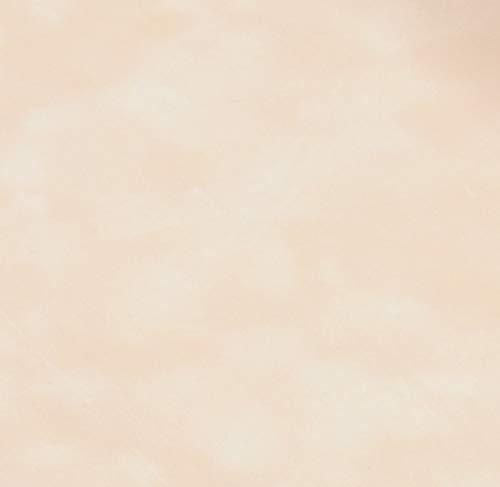 Venilia Klebefolie Velvet Samtoptik Beige, Veloursfolie, Samtfolie, Dekofolie, Möbelfolie, Tapeten, selbstklebende Folie, PVC, hellbeige, 140µm (Stärke: 0,14 mm), 53194